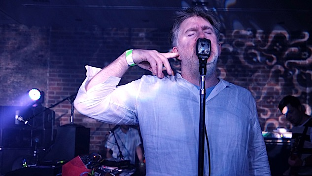 Watch LCD Soundsystem Play Two New Songs on <i>SNL</i>