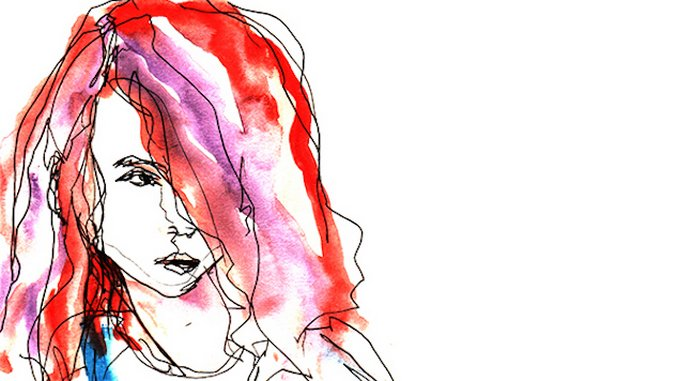 An Interview with Fashion Illustrator Megan St Clair Morgan