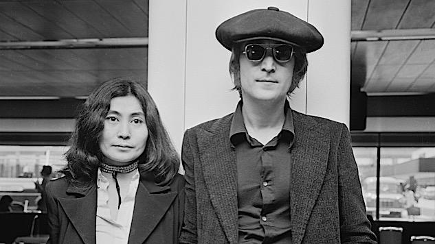 Exclusive: Listen to John Lennon's Last Full Concert Performance
