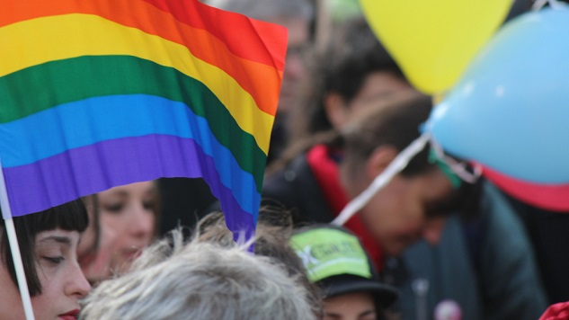 A New Study Looks Into the Largely Unexamined Health of Older LGBT Americans