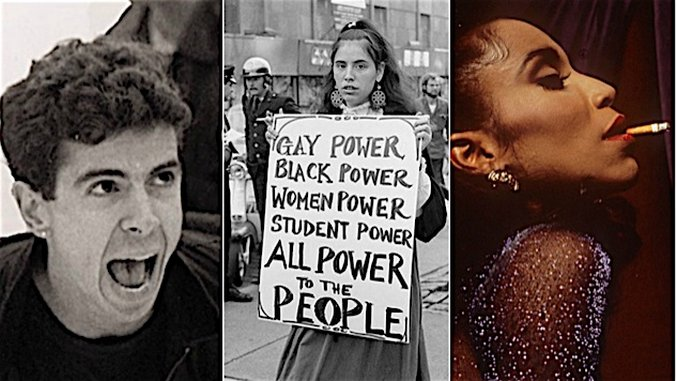 5 Essential LGBTQ Documentaries