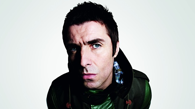 Liam Gallagher Chats about <i>As You Were</i> and His Hope for a Reunion with Brother Noel