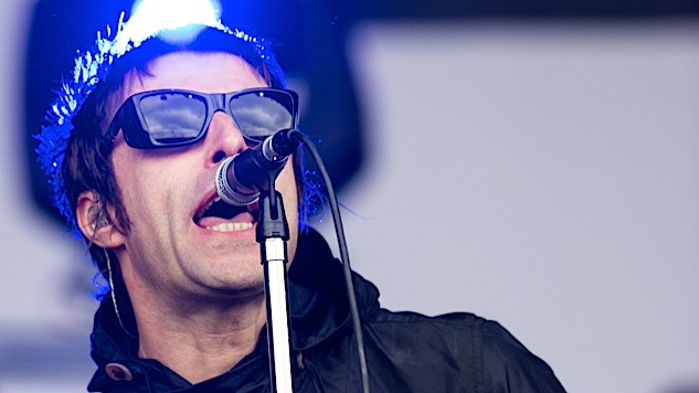 Watch Liam Gallagher Break Out the Oasis Classics at First Solo Gig