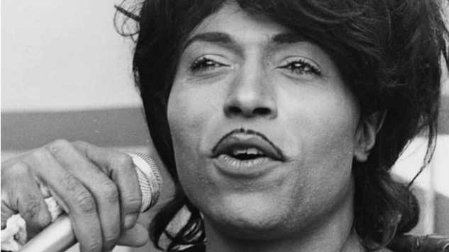Listen to Little Richard Restore Himself to Greatness in 1970