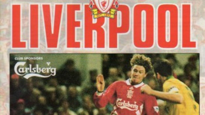 Throwback Thursday: Liverpool v Manchester United (January 4th, 1994)