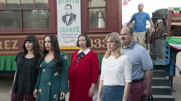 Will Forte Reveals How <i>The Last Man on Earth</i> (R.I.P.) Would Have Paid off That Cliffhanger