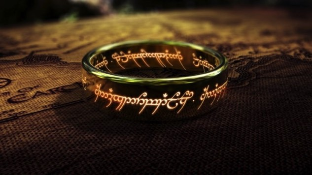 Lord of the Rings TV Show May Cost Amazon $1 Billion