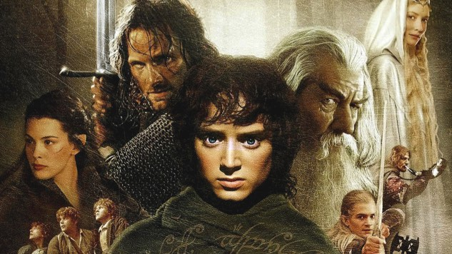 Amazon's <i>Lord of the Rings</i> TV Series Moving Forward With Multi-Season Order