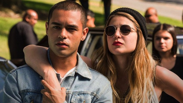 In <i>Lowriders</i>, the Unnecessary White Love Interest Strikes Again