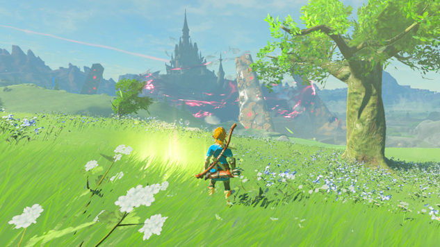 How to Find <i>Zelda: Breath of the Wild</i>'s Recovered Memories