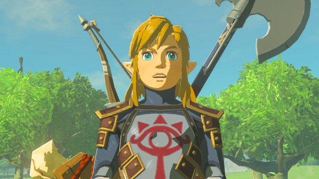 how to get dye ingredients in breath of the wild