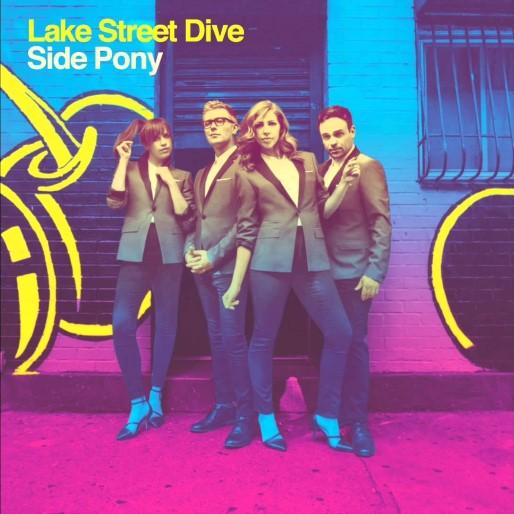 Lake Street Dive: <i>Side Pony</i> Review