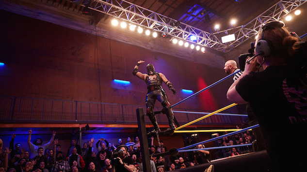 the features of professional wrestling Uproxx features the latest in wwe and other pro wrestling news and analysis.