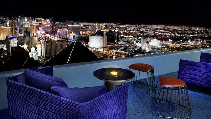 Take Five: Fine Dining in Las Vegas