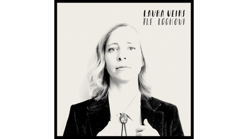 Laura Veirs: <i>The Lookout</i> Review
