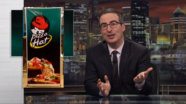 Watch John Oliver Explain Why the Iran Nuclear Deal Must Not End on <i>Last Week Tonight</i>