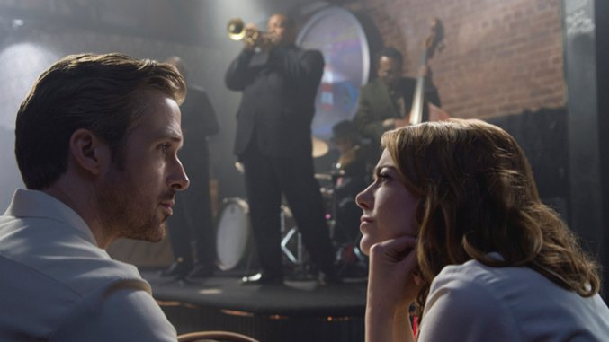 <i>La La Land in Concert</i> Set to Tour the World