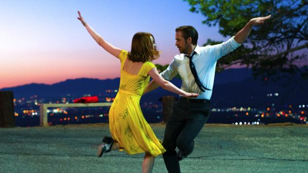 Not Surprisingly, <i>La La Land</i>, <i>Moonlight</i>, <i>Arrival</i> Lead 2017 Oscar Nominees