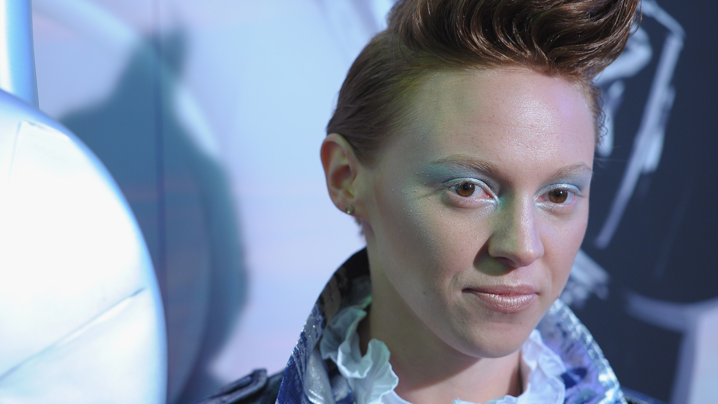 "La Roux Responds to Fox Playing ""Bulletproof"" to Promote Protective Apparel"