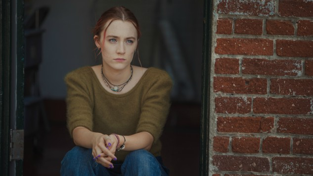 Writers Guild Award Nominations Announced: <i>The Shape of Water</i>, <i>Lady Bird</i>, <i>Logan</i> Lead the Way