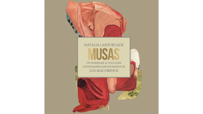 Natalia Lafourcade: <i>Musas</i> Review