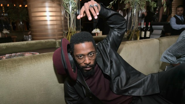 <i>Atlanta</i> Star Lakeith Stanfield Joins <i>Girl With the Dragon Tattoo</i> Sequel