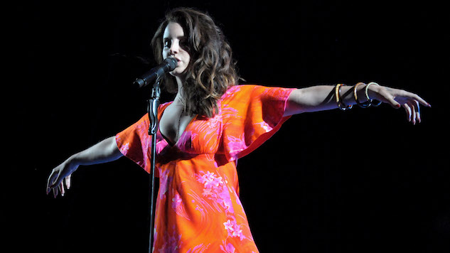 Lana Del Rey Announces North American Fall Tour Dates