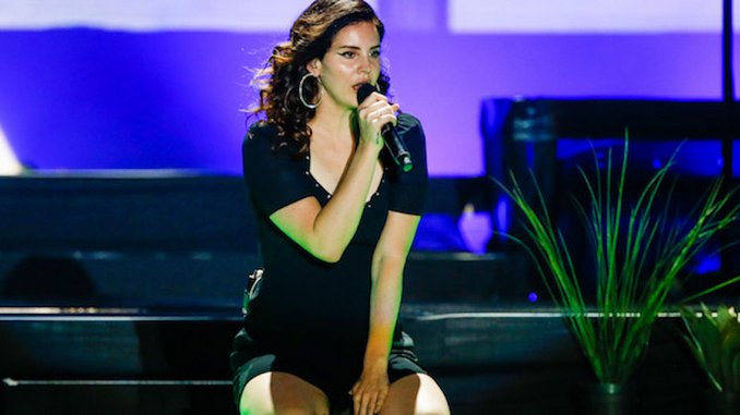 Listen Lana Del Rey Shares New Song Let Me Love You Like A Woman Paste