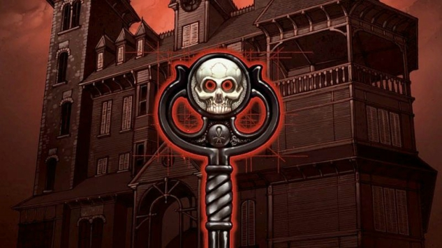 Six Years Later, Hulu Gives <i>Locke and Key</i> a Second Chance at TV Adaptation