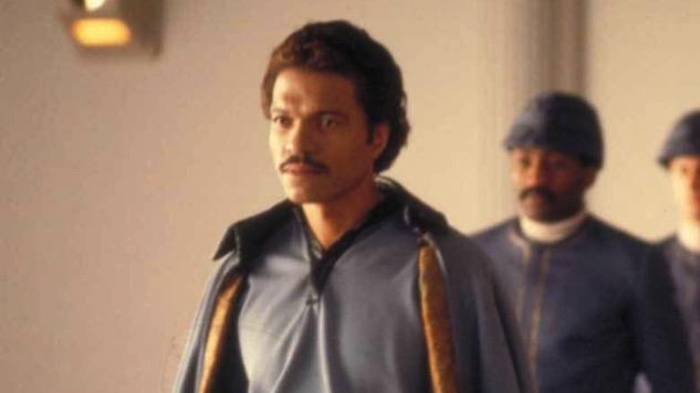 Sadly, Lando Calrissian Will Not Appear in <i>The Last Jedi</i>