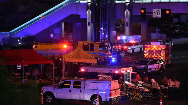 """We've Had Two """"Deadliest Mass Shootings in U.S. History"""" in the Last Two Years"""