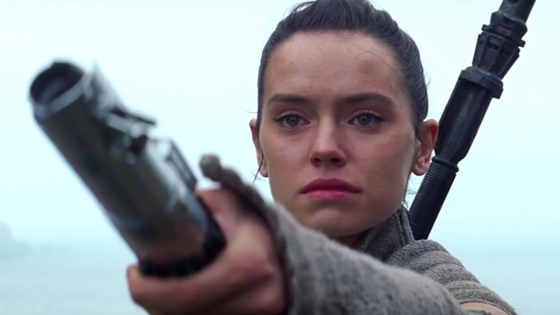 <i>Star Wars</i> Episode VIII Has Its Official Title
