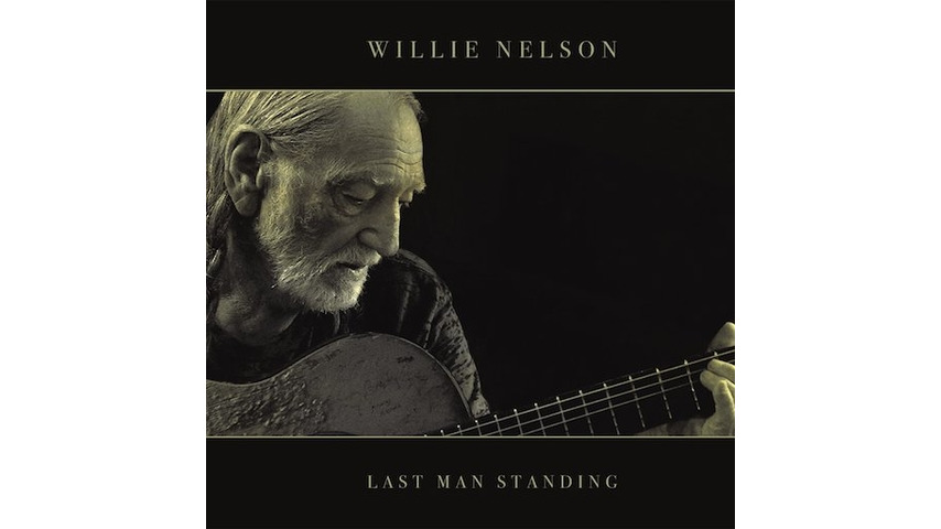 Willie Nelson: <i>Last Man Standing</i> Review