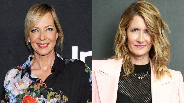 Allison Janney, Laura Dern to Co-Star in Tate Taylor&#8217;s <i>Breaking News in Yuba County</i>