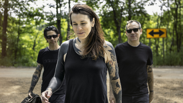 Laura Jane Grace Cuts Through the Noise with Joy and Sarcasm
