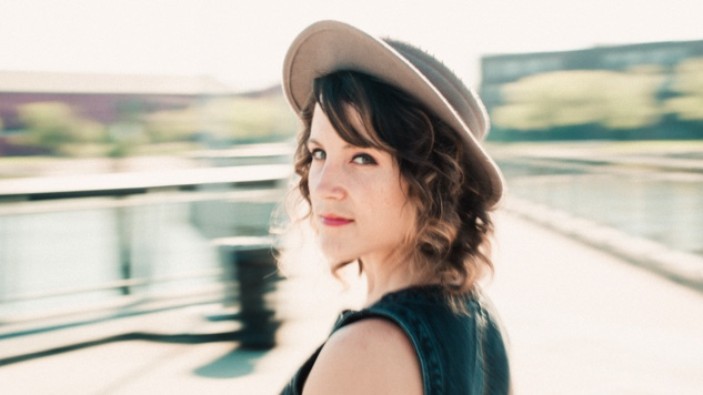 "Daily Dose: Lauren Balthrop, ""Don't Ever Forget"""