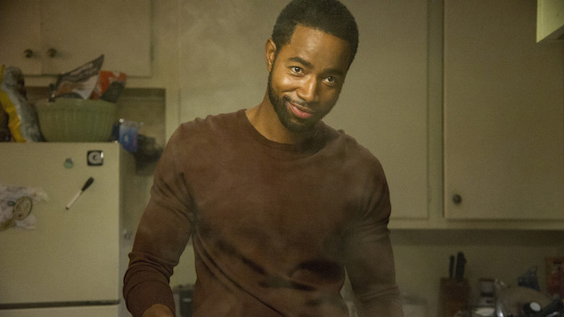He Could Get It: Lawrence, <i>Insecure</i>