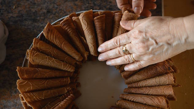 10 Italian Cookies Most Americans Don't Know About