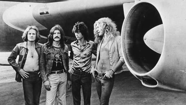 Are Led Zeppelin Reuniting at Desert Trip 2017?