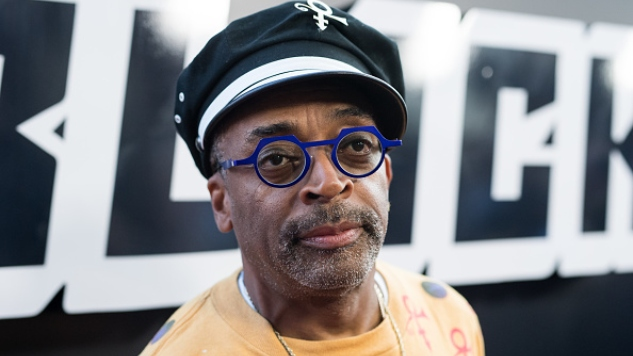 Spike Lee Responds to Boots Riley's Criticism of <i>BlacKkKlansman</i>