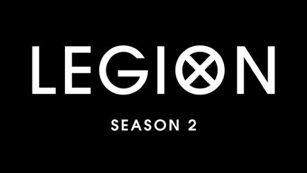 FX's <i>Legion</i> Returns for Season Two in April
