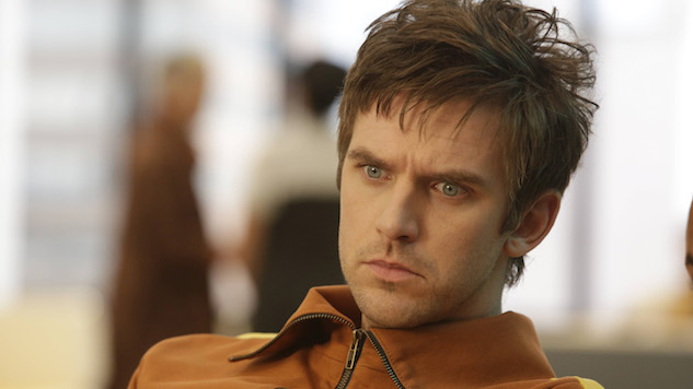 <i>Legion</i> Review: The Honeymoon Is Officially Over