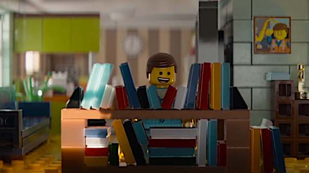 <i>The LEGO Movie</i> Sequel Gets New Logo and Subtitle