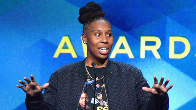 Lena Waithe's Lesbian-Led Comedy <i>Twenties</i> Gets Pilot Order at TBS