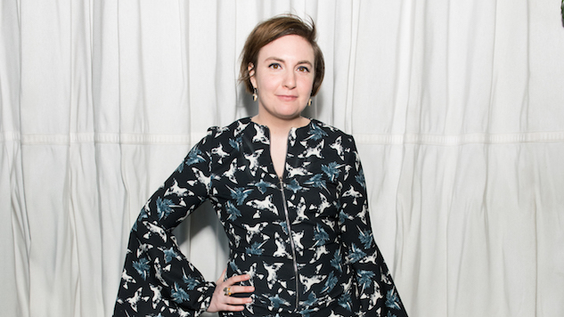 Lena Dunham Will Direct HBO Series About Investment Banking
