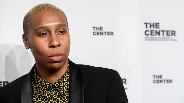 Lena Waithe Addresses Jason Mitchell's Firing from <i>The Chi</i> After Misconduct Claims