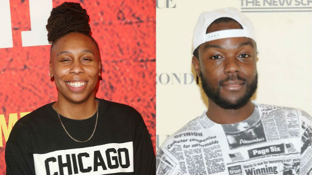 Lena Waithe to Executive Produce New Comedy for HBO Starring Kid Fury