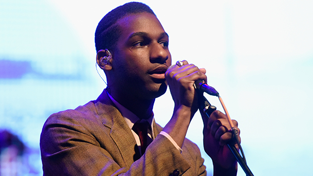 "Leon Bridges Might Have Found the One on New Single ""Beyond"""