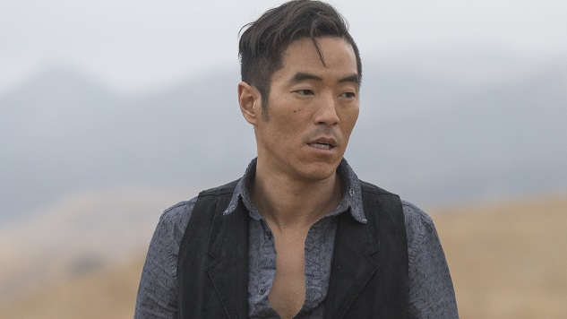 In Tribute to Felix, <i>Westworld</i>'s Only Good Human