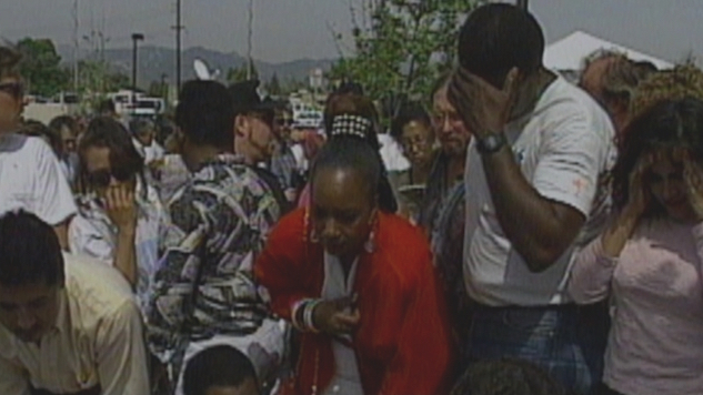 Under Color of Authority: TV Takes on the 1992 L.A. Riots, 25 Years Later